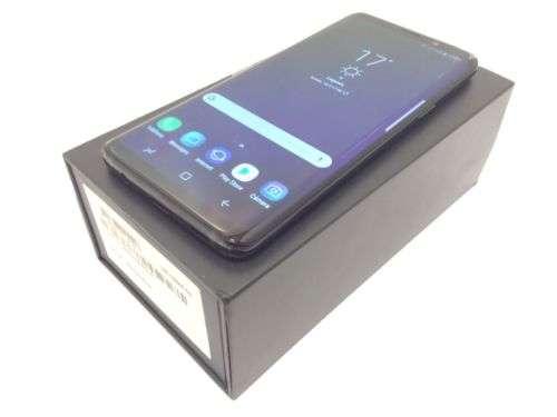 Imagen Samsung Galaxy S9 libre