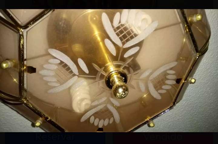 Imagen producto Lámpara de techo 4