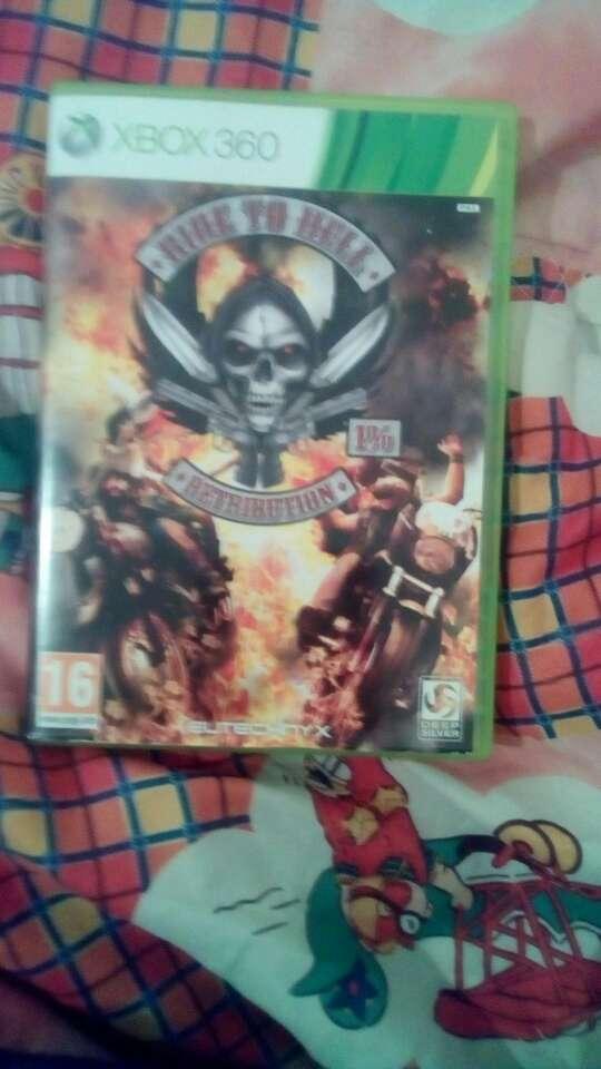 Imagen producto Vendo juegos de XBOX 360 4