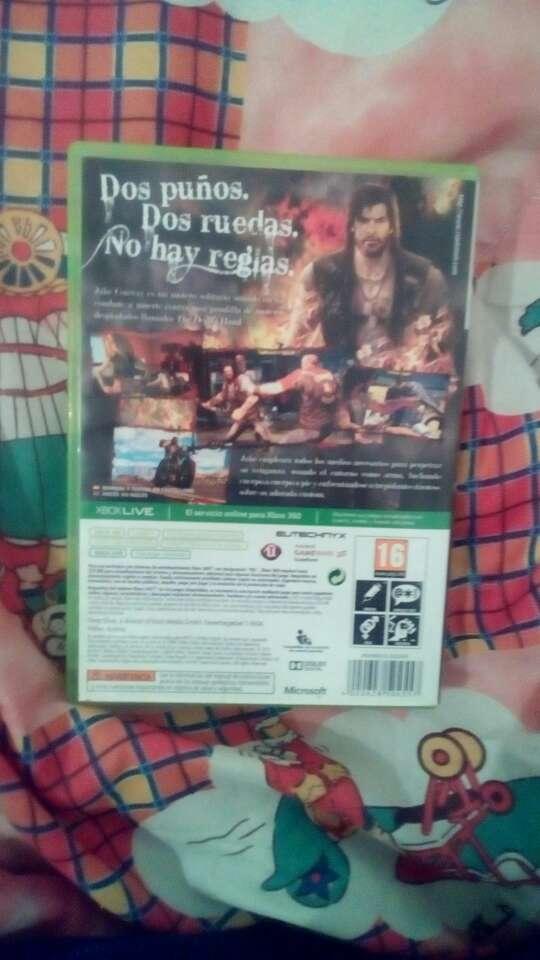 Imagen producto Vendo juegos de XBOX 360 3