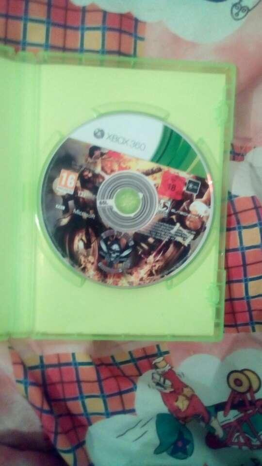 Imagen producto Vendo juegos de XBOX 360 5
