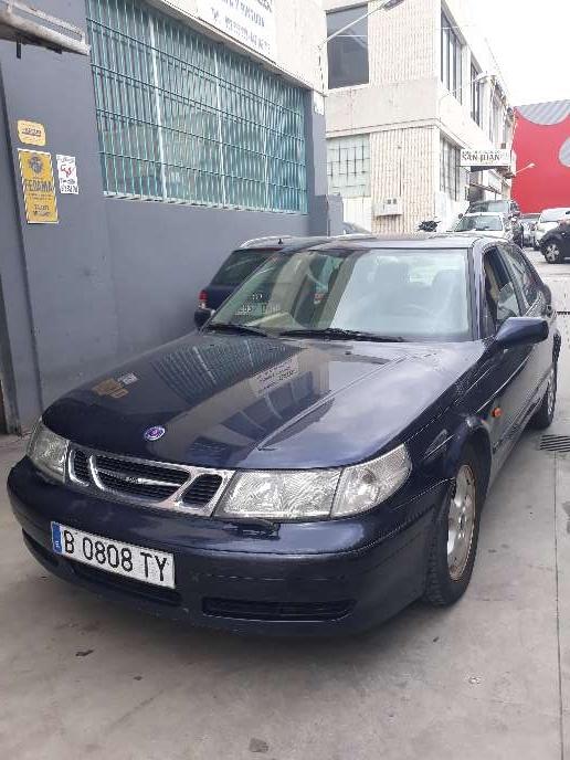 Imagen Saab 95 2.0 Turbo