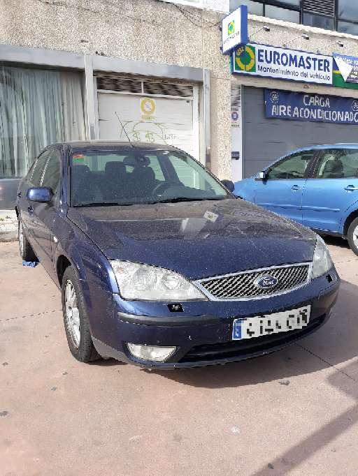 Imagen producto Ford Mondeo 2.0 TDCI 1