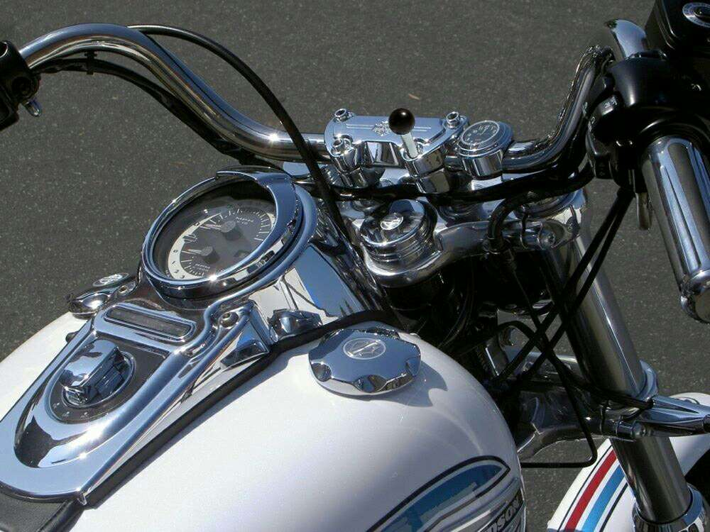 Imagen soporte tomtom Rider/zumo