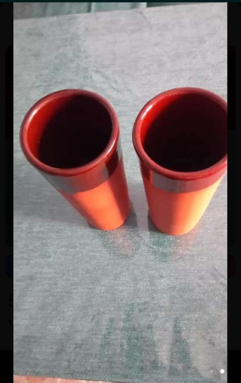 Imagen producto 8 Vasos de barro 4