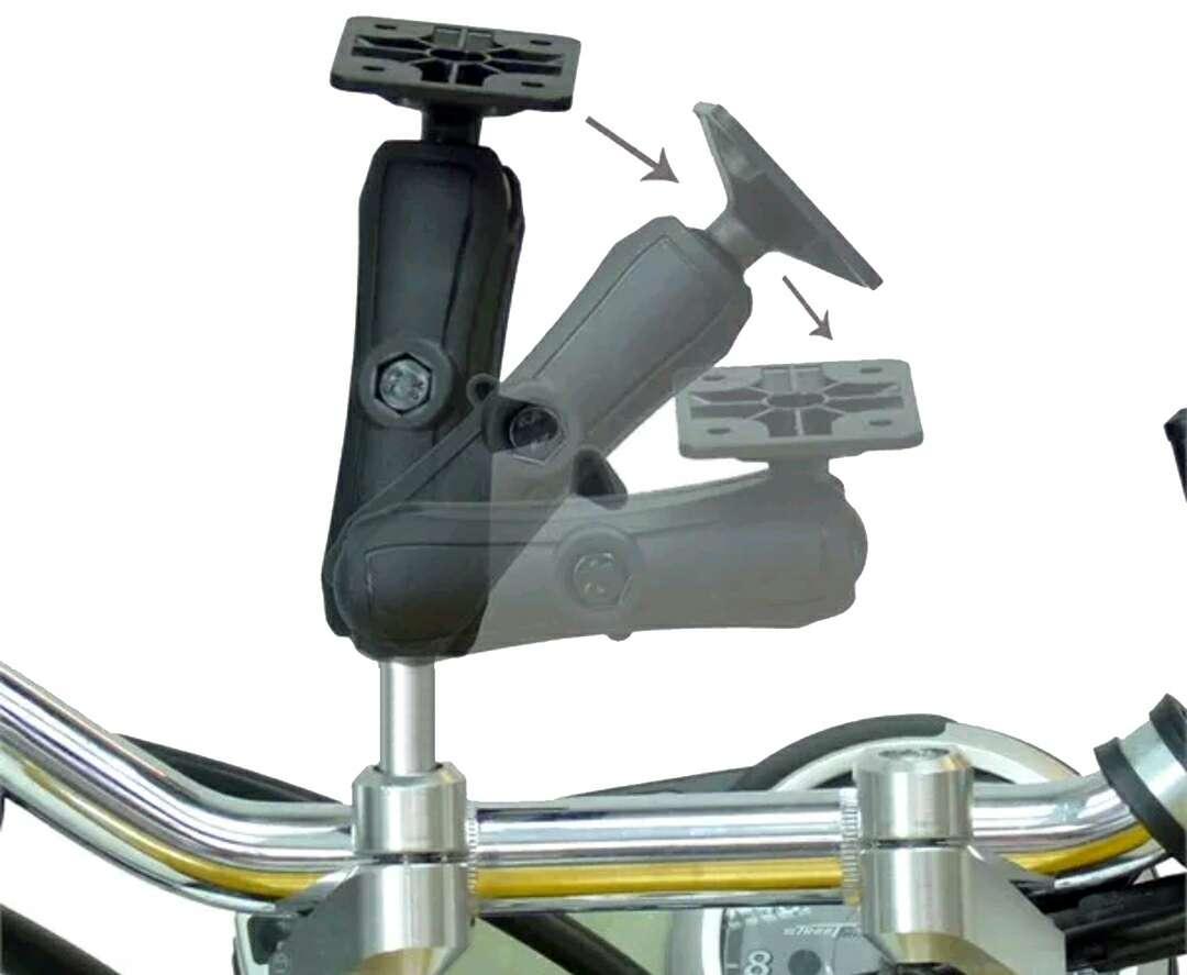 Imagen producto Soporte tomtom Rider/zumo 5