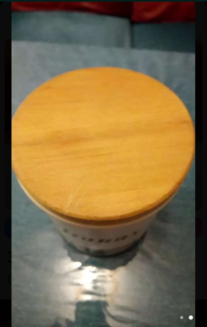 Imagen producto Recipiente de ceramica 2