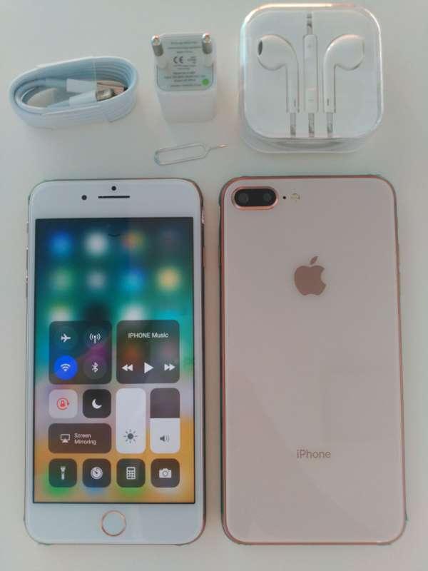 Imagen producto IPhone 8 plus 4