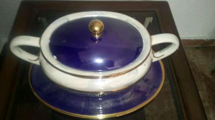 Imagen producto Recipiente de cerámica  2