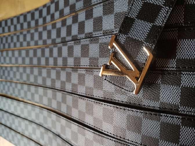 Imagen Cinturon Louis Vuitton