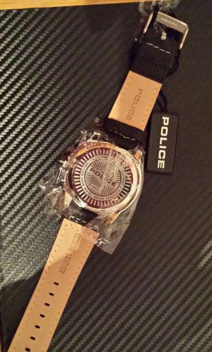 Imagen producto Reloj POLICE original  2