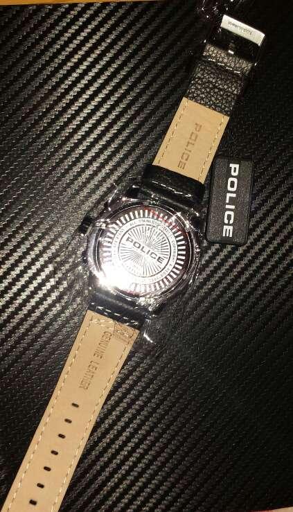 Imagen producto Reloj POLICE original  3