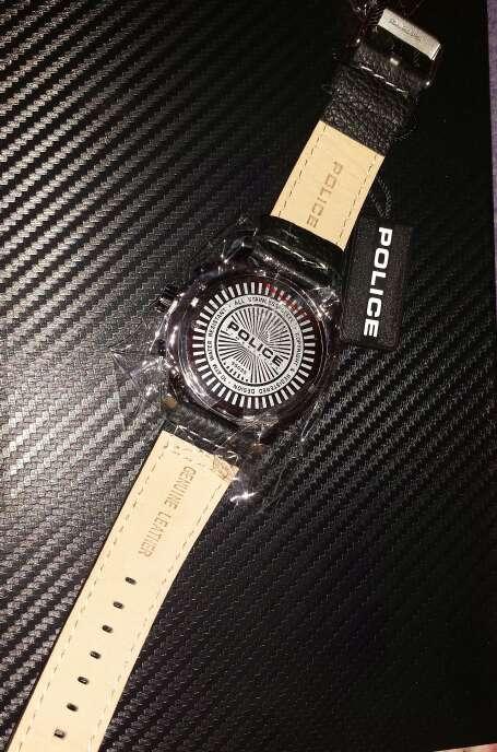 Imagen producto Reloj POLICE original  4