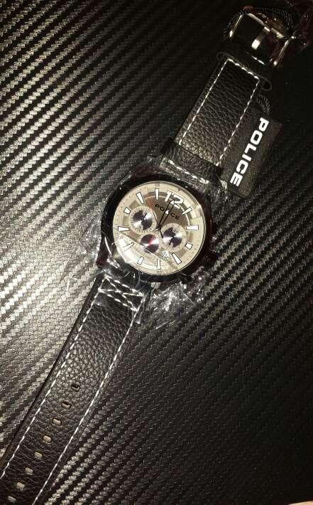 Imagen producto Reloj POLICE original  5