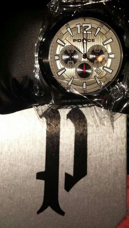 Imagen producto Reloj POLICE original  7