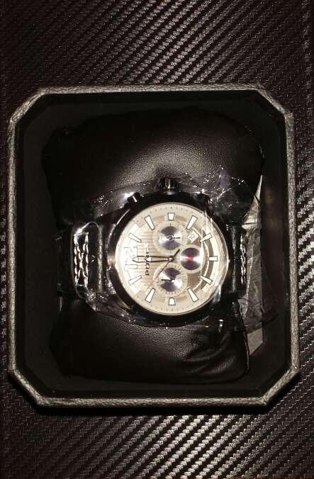 Imagen producto Reloj POLICE original  8