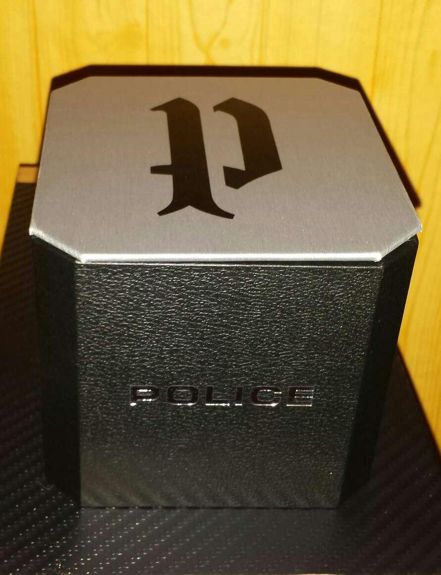 Imagen producto Reloj POLICE original  10