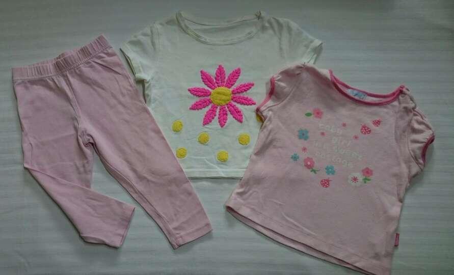 Imagen LOTE niña mallas y camisetas