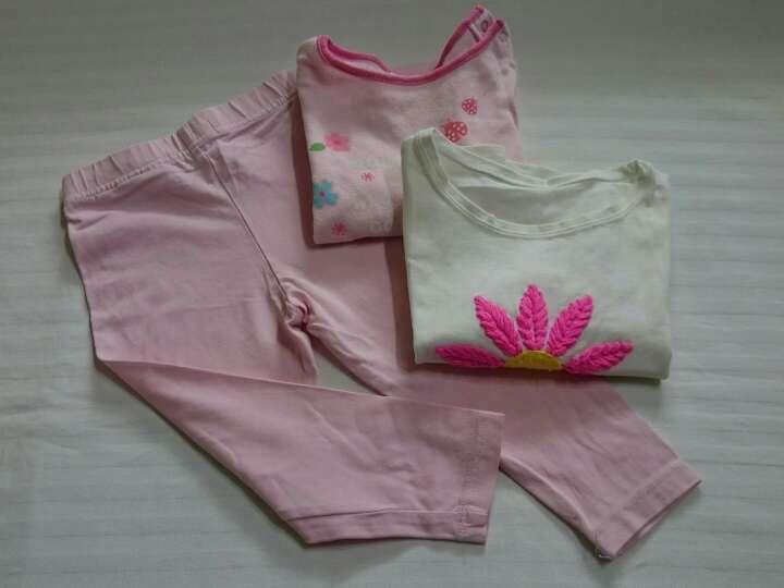 Imagen producto LOTE niña mallas y camisetas  3