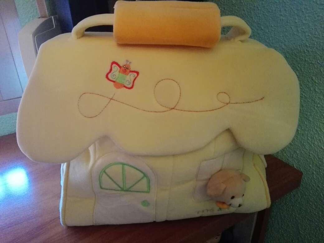Imagen producto Bolso Bebe. 1