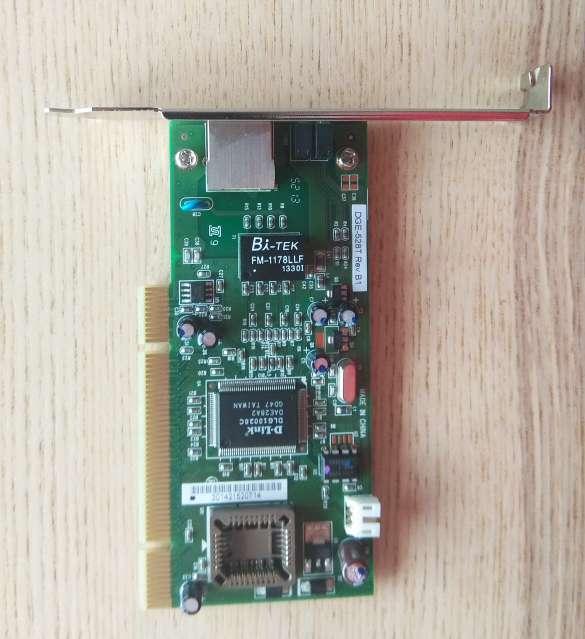 Imagen producto D-link Tarjeta PCI Gigabit 2