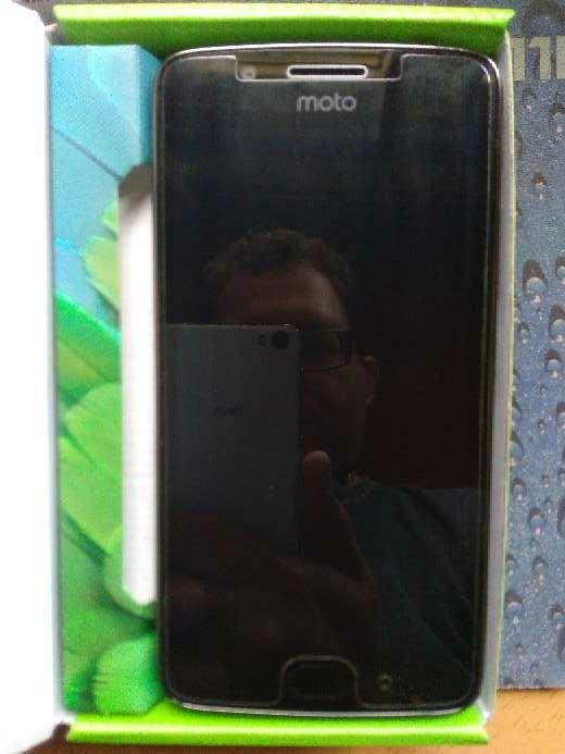Imagen producto HURGEEE!! Motorola moto g5 3gb 16 gb nuevo  2