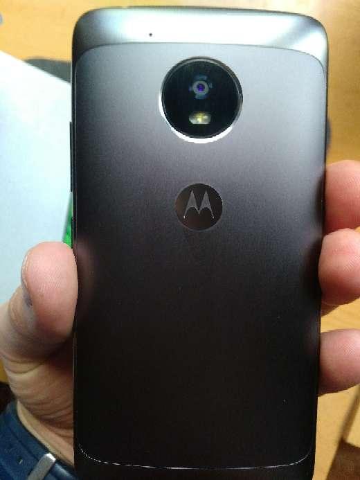 Imagen producto HURGEEE!! Motorola moto g5 3gb 16 gb nuevo  3