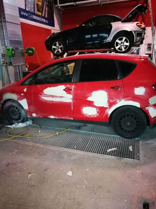 Imagen Tú coche.... como nuevo!!! desde 660€