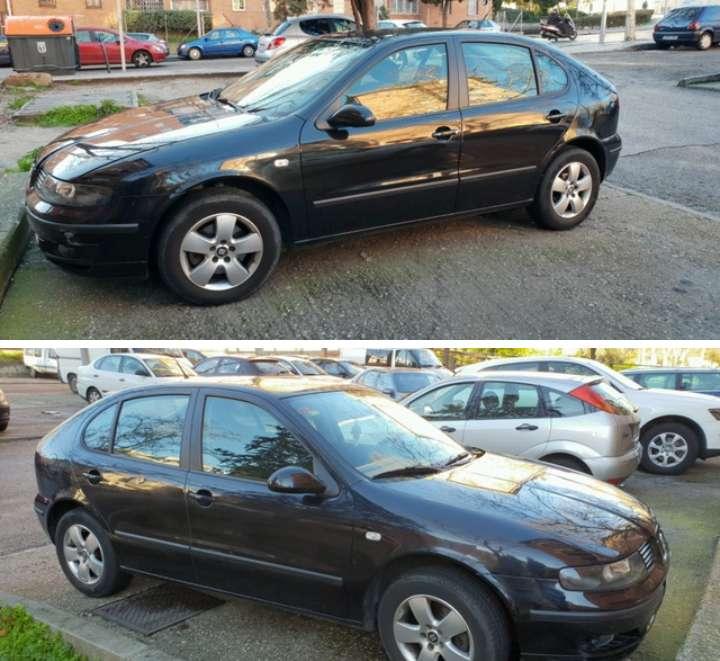 Imagen producto Seat León  3