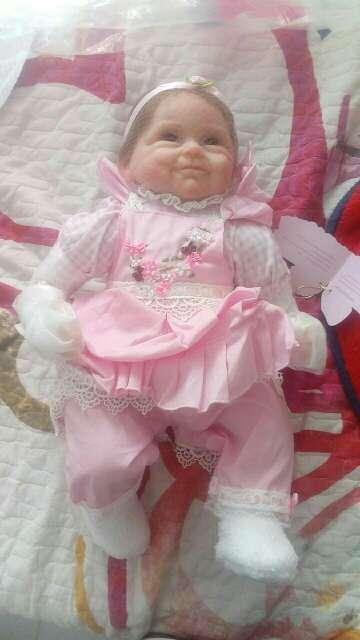 Imagen Vendo muñeca reborns de silicona