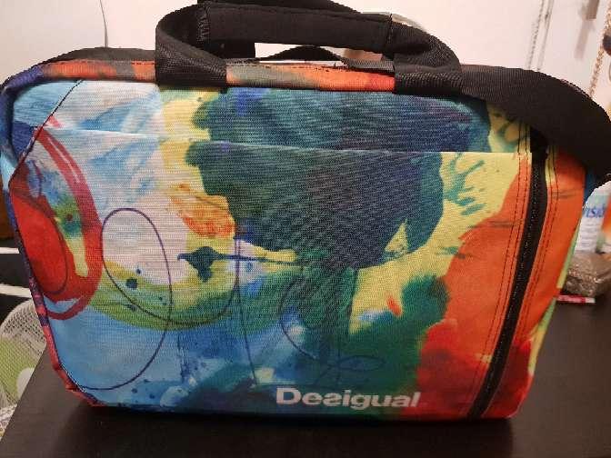 Imagen producto Desigual mochila 2