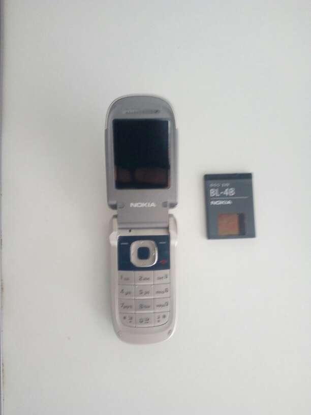 Imagen producto Baterias Nokia 2760 2
