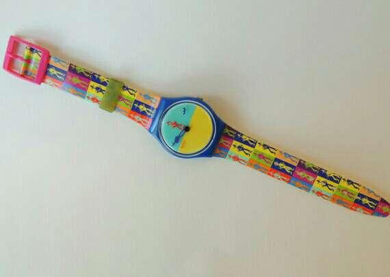 Imagen producto Reloj Swatch 2