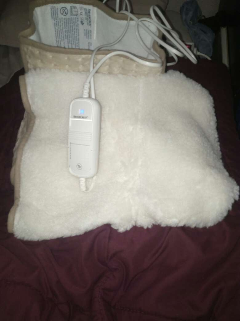 Imagen producto Calentador de pies en forma de bota grande 4