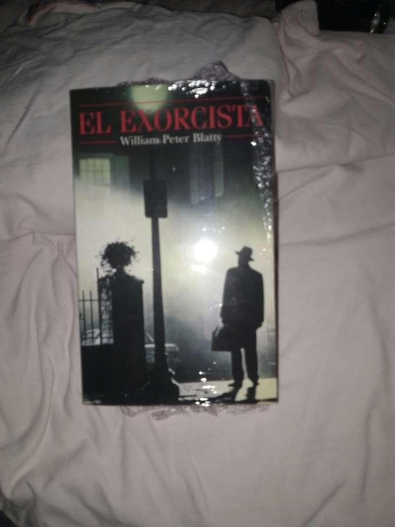Imagen producto Libro del:el exorcista por william peter blatty 1
