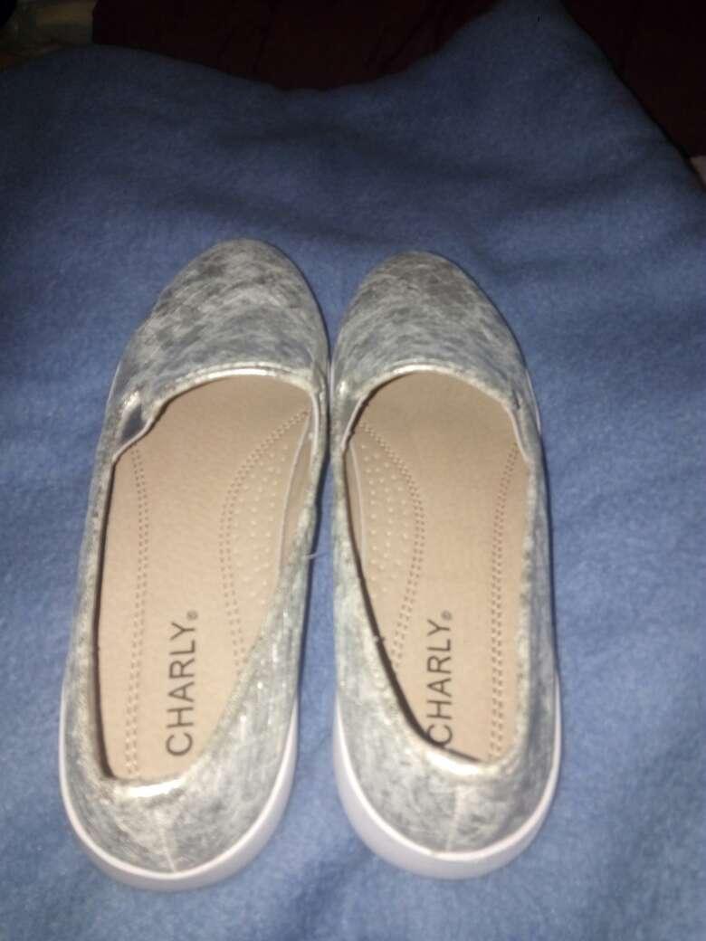 Imagen Zapatos de la marca charly numero talla:39