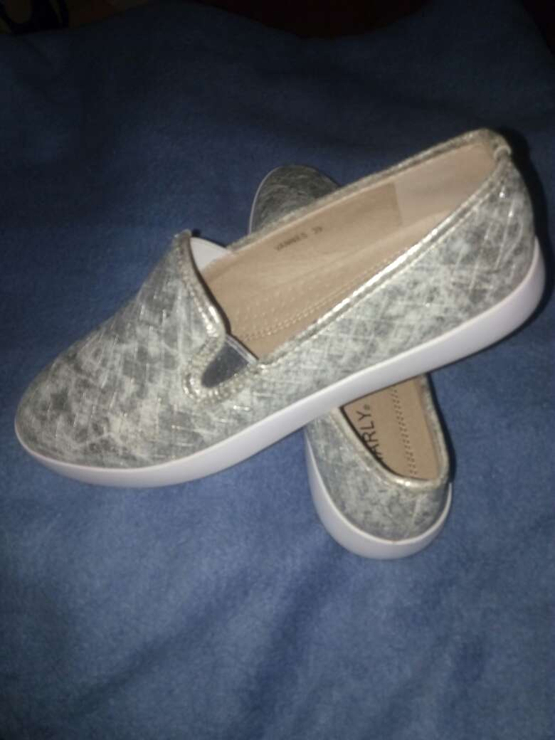 Imagen producto Zapatos de la marca charly numero talla:39 3