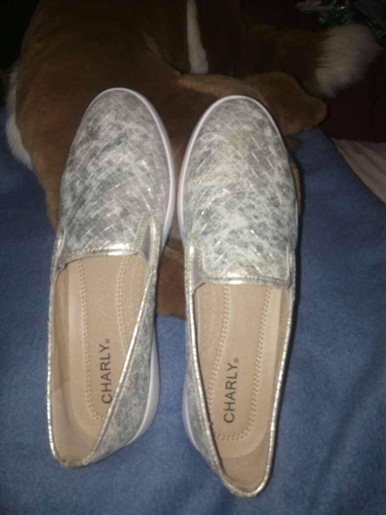 Imagen producto Zapatos de la marca charly numero talla:39 4