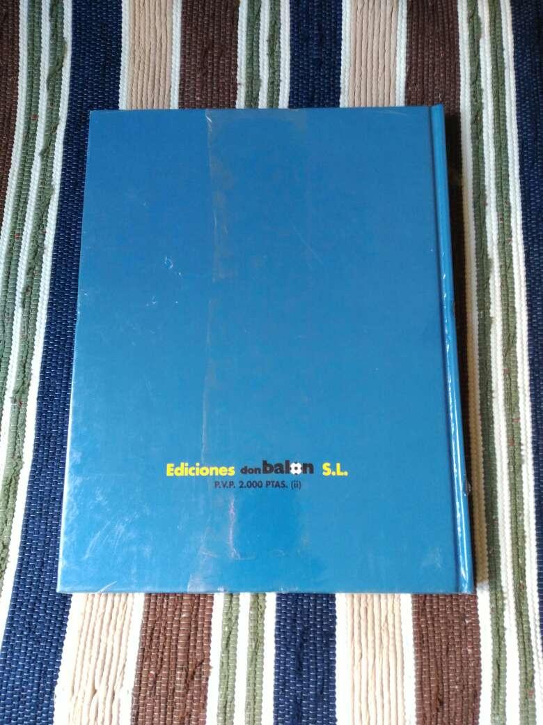 Imagen producto Anuario del deporte 1993 Don Balón 2