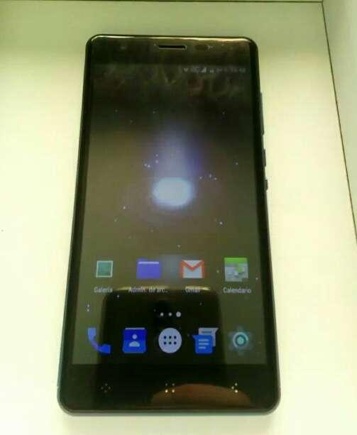 Imagen móvil elephone c1 mini