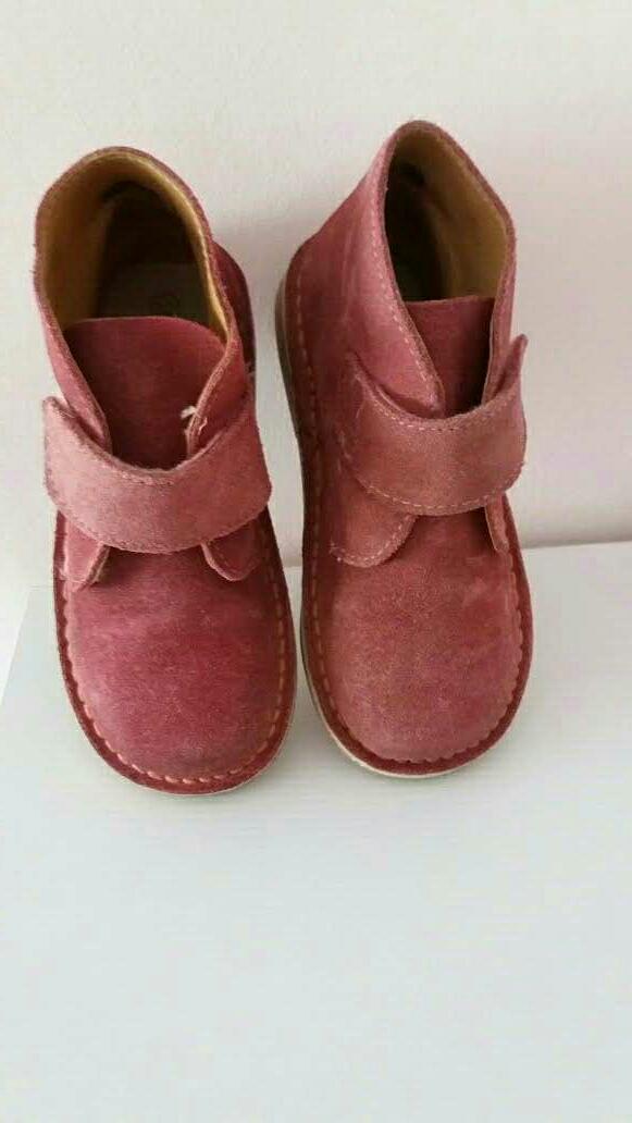 Imagen producto Bota niña/o color rosa 2
