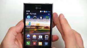 Imagen LG-E610 optimus