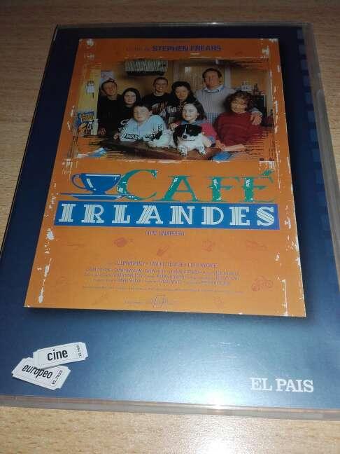 Imagen CAFÉ IRLANDÉS