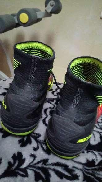 Imagen producto Nike mercurial Fútbol sala  2