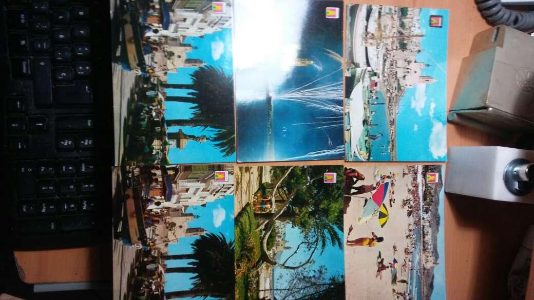 Imagen producto Postales diferentes 4