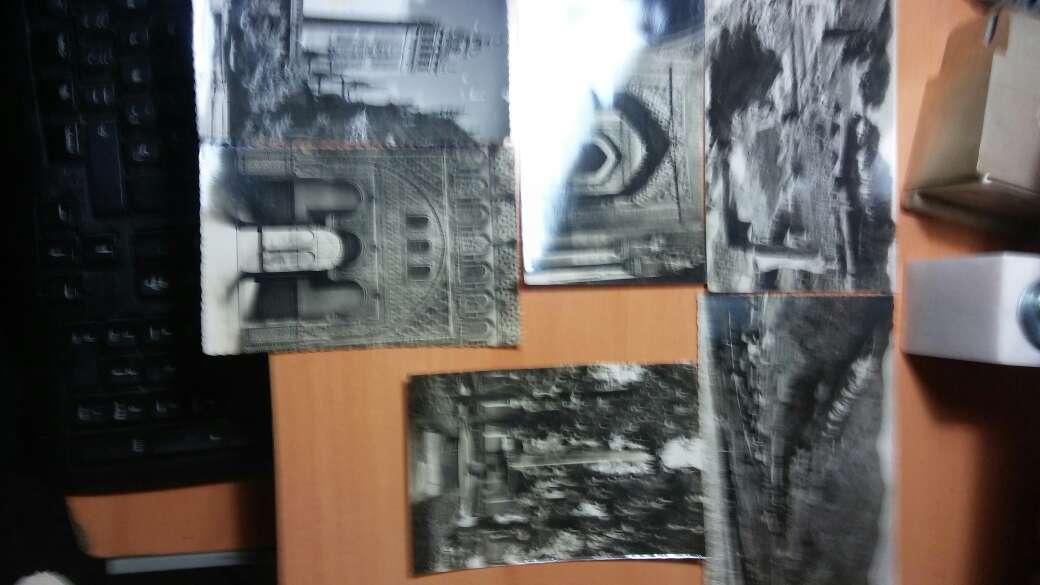 Imagen postales diferentes