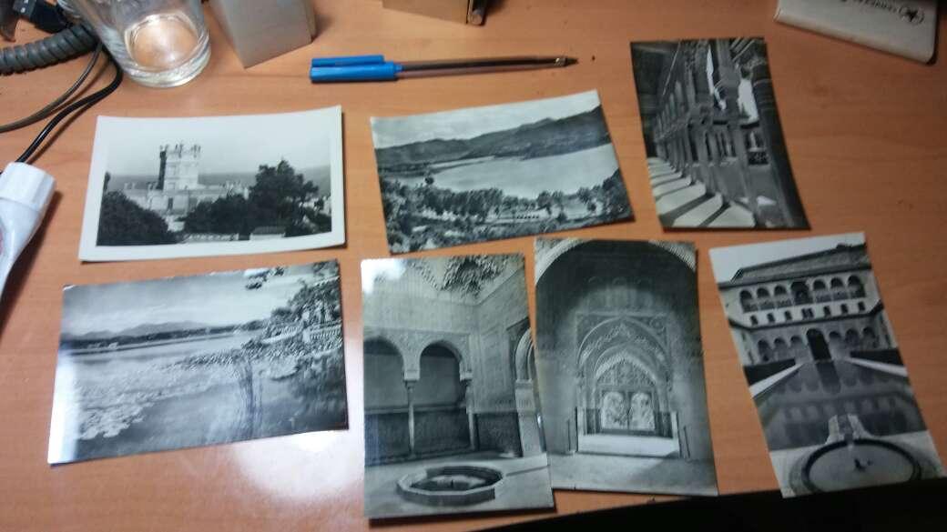 Imagen producto Postales diferentes 7