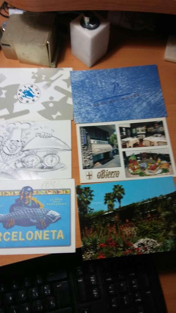 Imagen producto Postales diferentes 8