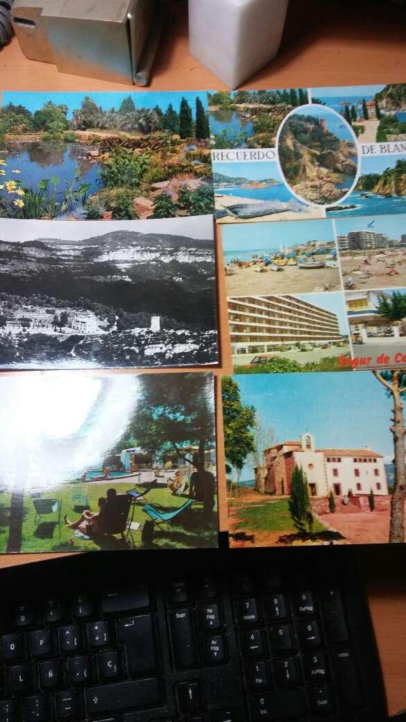 Imagen producto Postales diferentes 6
