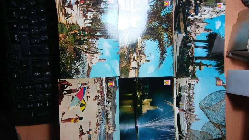 Imagen producto Postales diferentes 5